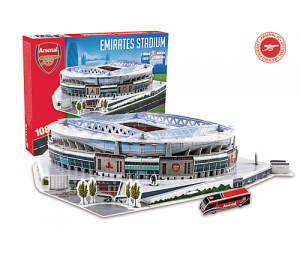Model Stadionu Emirates (Arsenal)