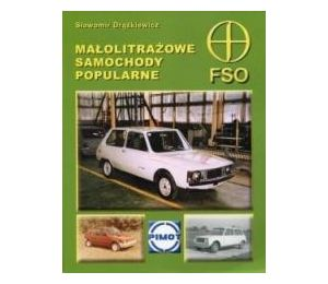 Małolitrażowe samochody popularne FSO
