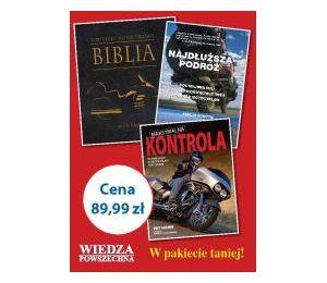 Pakiet dla motocyklistów