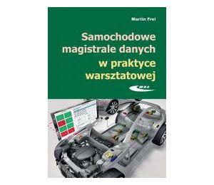 Samochodowe magistrale danych w prakt. war. w.2016