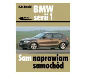 BMW serii 1 od września 2004 do sierpnia 2011