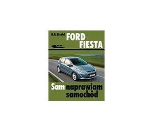 Ford Fiesta (od października 2008)