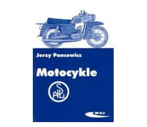 Motocykle SHL