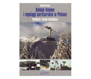 Koleje linowe i wyciągi narciarskie w Polsce