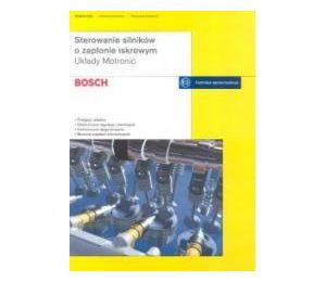 Bosch. Sterowanie silników o zapłonie iskrowym