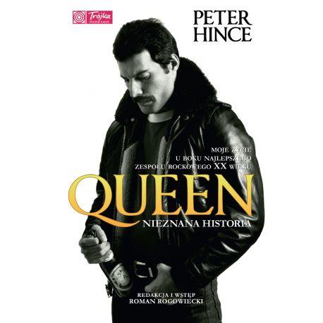 Queen. Nieznana historia MK