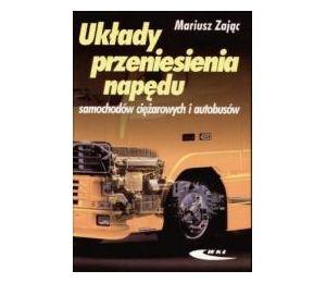 Układy przeniesienia napędu samochodów ciężarowych