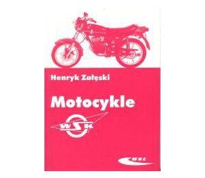 Motocykle WSK