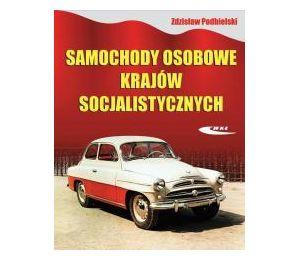 Samochody Osobowe Krajów Socjalistycznych Labotigapl