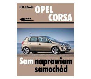 Opel Corsa od października 2006