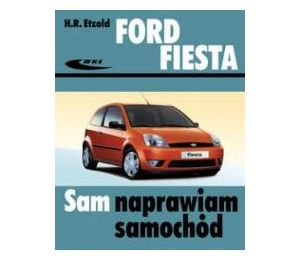 Ford Fiesta (od III 2002 do VII 2008)