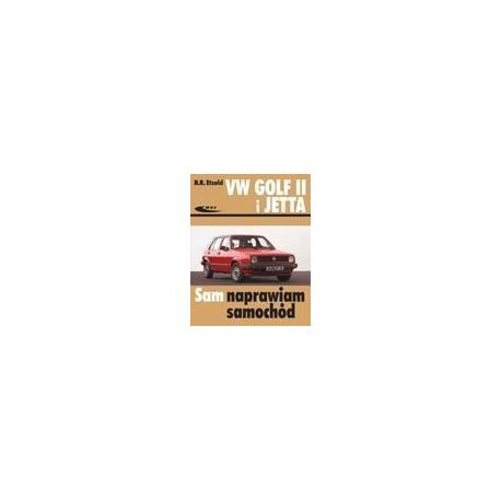 Volkswagen Golf II i Jetta (1983-92)