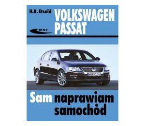 Volkswagen Passat od marca 2005 (typu B6)