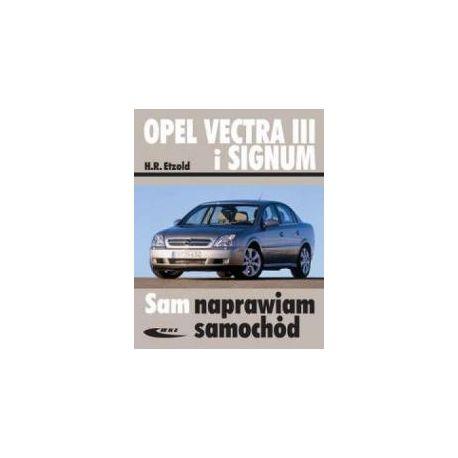 Opel Vectra III i Signum wyd.II