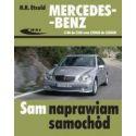 Mercedes-Benz C180 do C350, C200CD do C320CDI