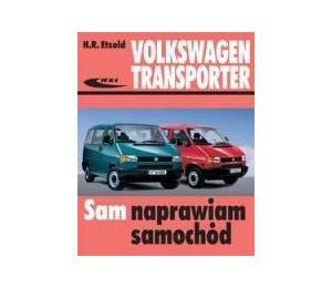 Volkswagen Transporter (T4) / Caravelle wyd.2011