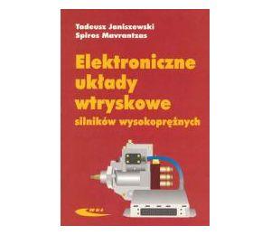 Elektroniczne układy wtryskowe silników wysokopr.