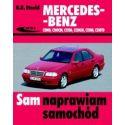 Mercedes-Benz C200D, C200CDI, C220D, C220CDI