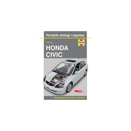 Honda Civic modele 2001-2005