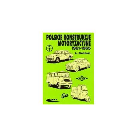 Polskie konstrukcje motoryzacyjne 1961-1965