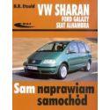 Volkswagen Sharan, Ford Galaxy, Seat Alhambra