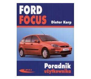 Ford Focus (1998-2004)