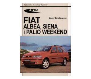 Fiat Albea, Siena i Palio Weekend