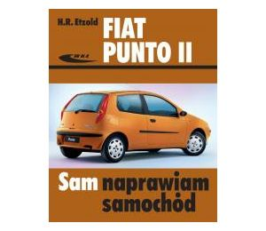 Fiat Punto II Od IX 1999 do VI 2003