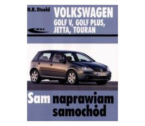 Volkswagen Golf V, Golf Plus, Jetta, Touran