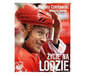 Mariusz Czerkawski Życie na lodzie