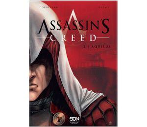 Assassin's Creed. Aquilus TW