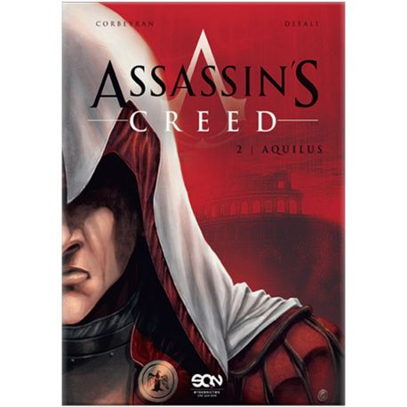 Assassin's Creed. Aquilus TW