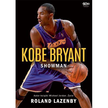 niesamowite ceny szczegółowy wygląd ogromna zniżka Kobe Bryant. Showman
