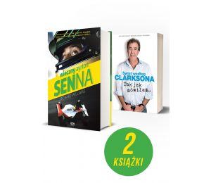 Wieczny Ayrton Senna + Świat według Clarksona 6