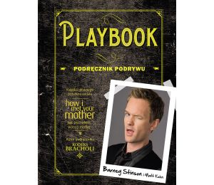 The Playbook. Podręcznik podrywu