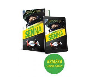 Pakiet: Wieczny Ayrton Senna + eBook GRATIS! (WYSYŁANY DROGĄ MAILOWĄ)