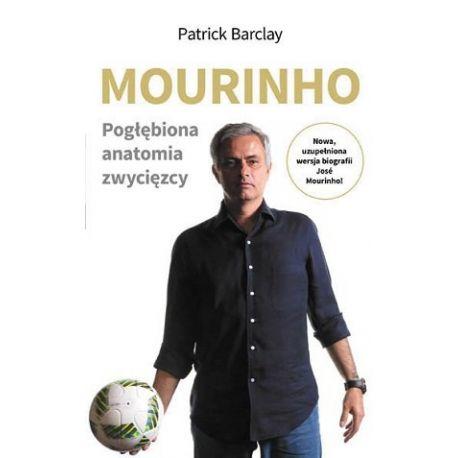 Mourinho. Pogłębiona analiza zwycięzcy