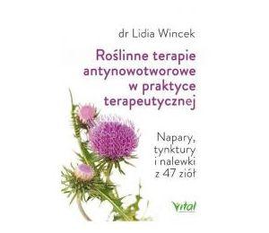 Roślinne terapie antynowotworowe w praktyce...