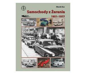 Samochody z Żerania (1951-1977)
