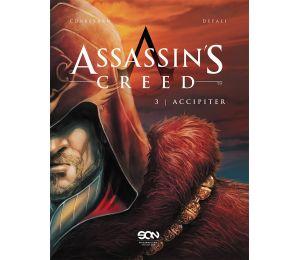 Assassin's Creed. Accipiter MK