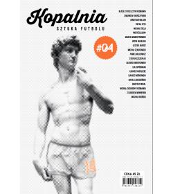 Zdjęcie okładki Kopalnia. Sztuka futbolu 4 w księgarni Labotiga