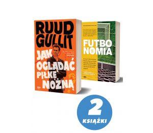 Edytuj: Pakiet: Ruud Gullit + Futbonomia