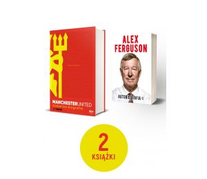 Manchester United + Alex Ferguson. Autobiografia
