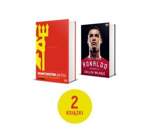 Manchester United + Ronaldo. Biografia