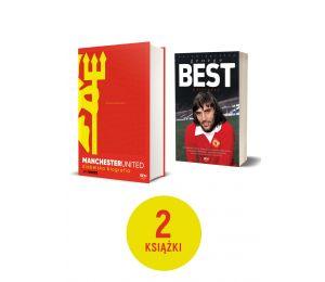 Manchester United. Diabelska biografia + Best