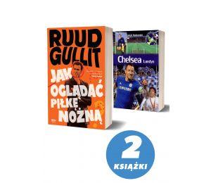 Pakiet: Ruud Gullit + Chelsea Londyn