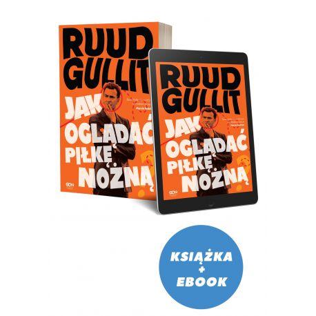 Pakiet: Ruud Gullit + eBook GRATIS (WYSYŁANY DROGĄ MAILOWĄ)