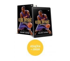 Pakiet: Kobe Bryant (plakat gratis!) + eBook GRATIS! (WYSYŁANY DROGĄ MAILOWĄ)
