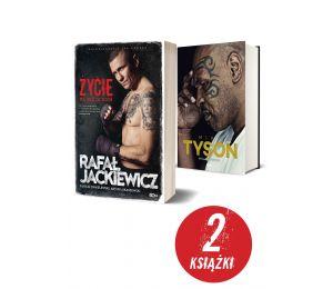 Pakiet: Rafał Jackiewicz + Mike Tyson TW