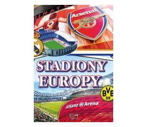 Stadiony Europy